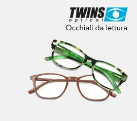 Twins Optical