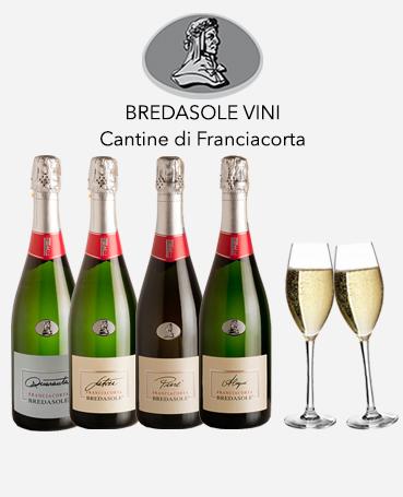 Bredasole vini