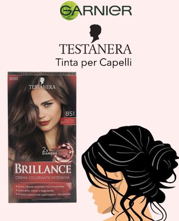 Garnier Testanera