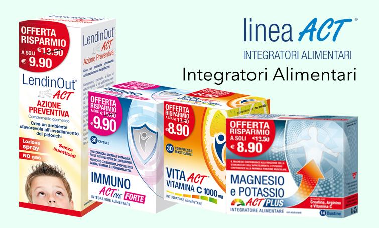 LineaACT