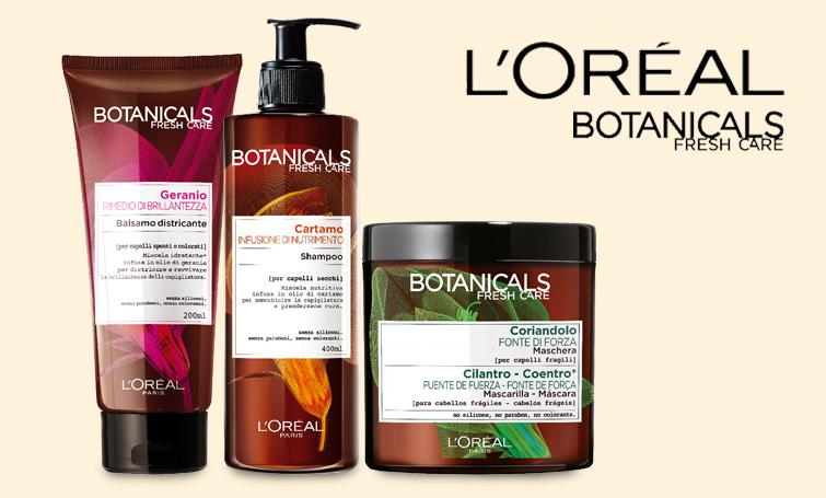 L'Oreal Botanicals