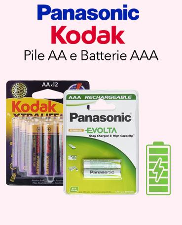Kodak Panasonic