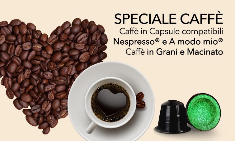Speciale caffè