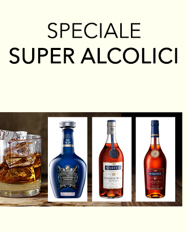 Superalcolici